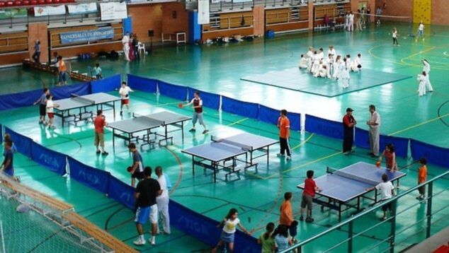 Imagen: Deportes Xàbia