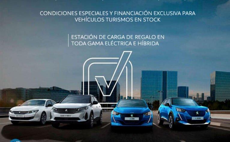 Días Peugeot Profesional - Peumóvil
