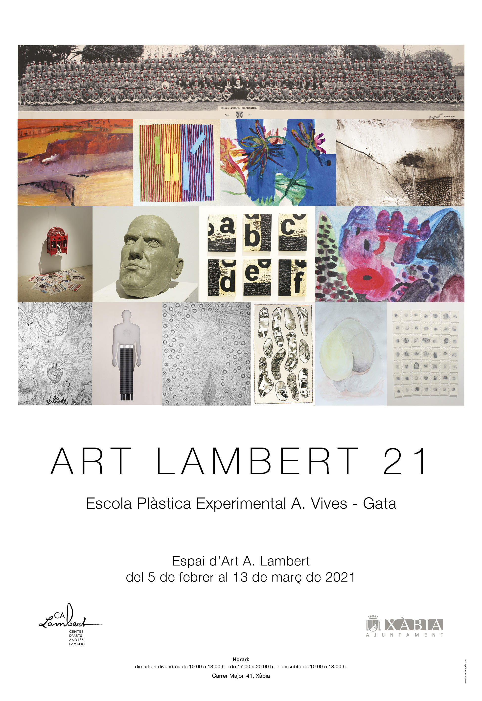 Exposición en Ca Lambert