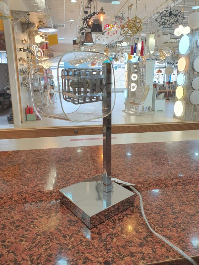 Imagen: Llévate una lámpara de Vimaluz