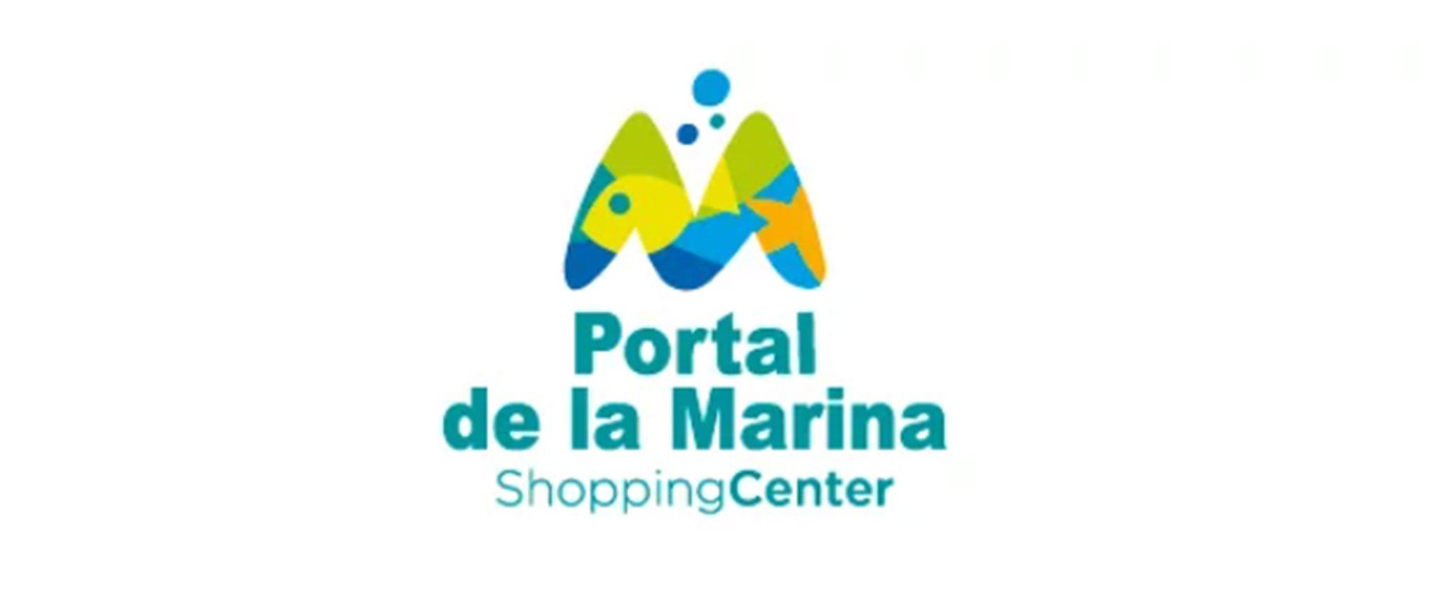 Logotipo de Portal de la Marina