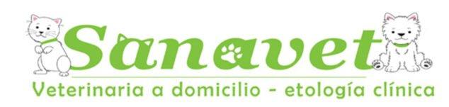 Imagen: Logotipo de Sanavet