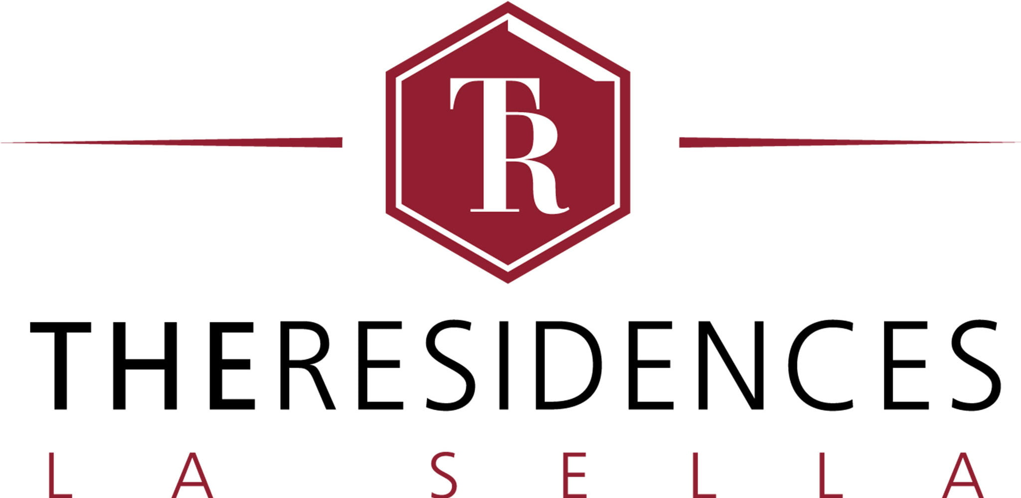 Logotipo de The Residences La Sella