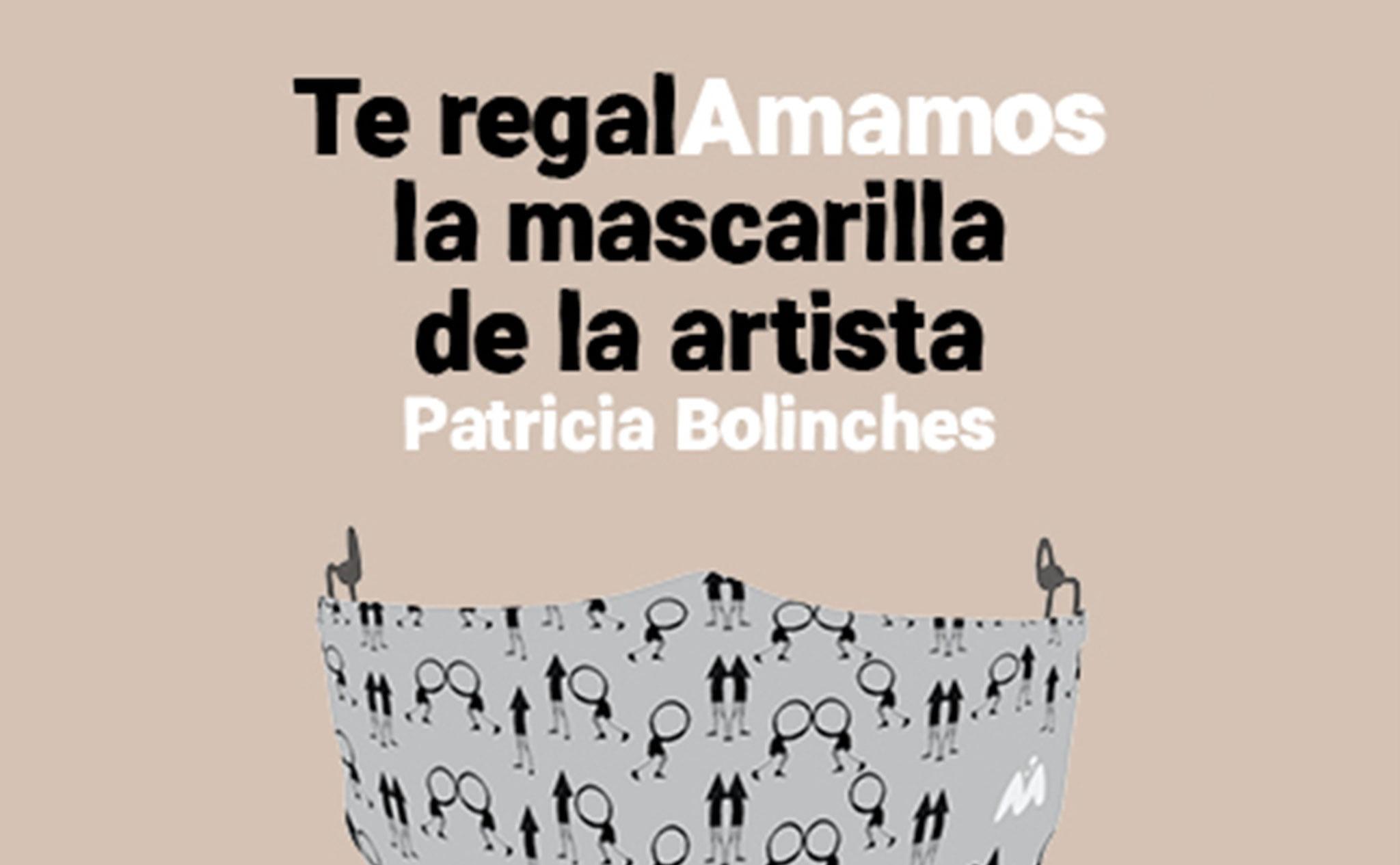 Mascarilla de Patricia Bolinches – Portal de la Marina