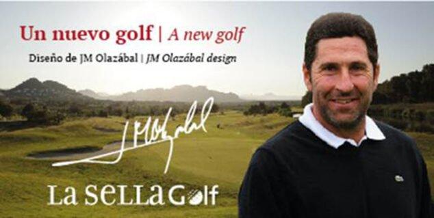 Imagen: Renovación del campo Gregal con diseño de Olazábal - La Sella Golf