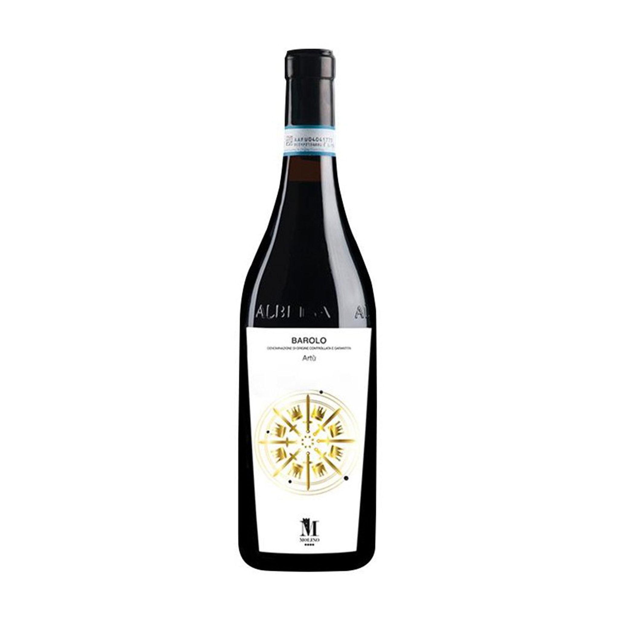 Vino Artu Molino Barolo – Casa del Vino
