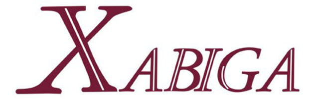 Imagen: Logotipo de Xabiga Inmobiliaria