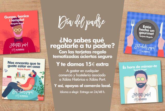 Imagen: Campaña Día del Padre