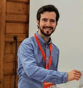 Imagen: Enrique Escrivá, portavoz de Ciudadanos