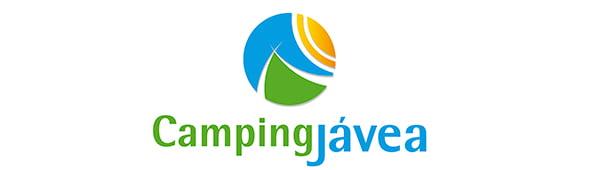 Imagen: Logotipo de Cámping Jávea