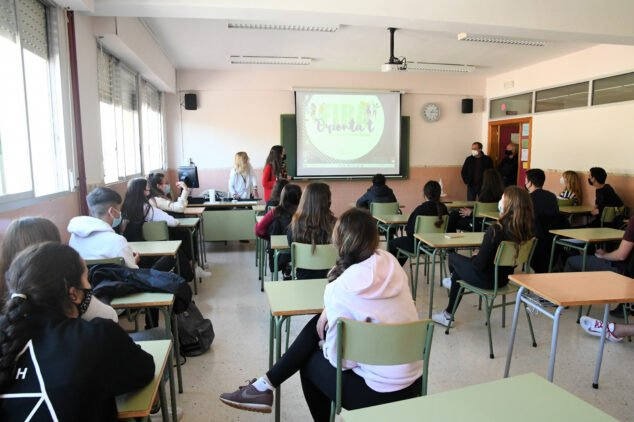 Imagen: Mercat de l'Estudiant