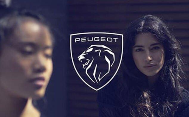 Imagen: Nueva identidad de marca de Peumóvil