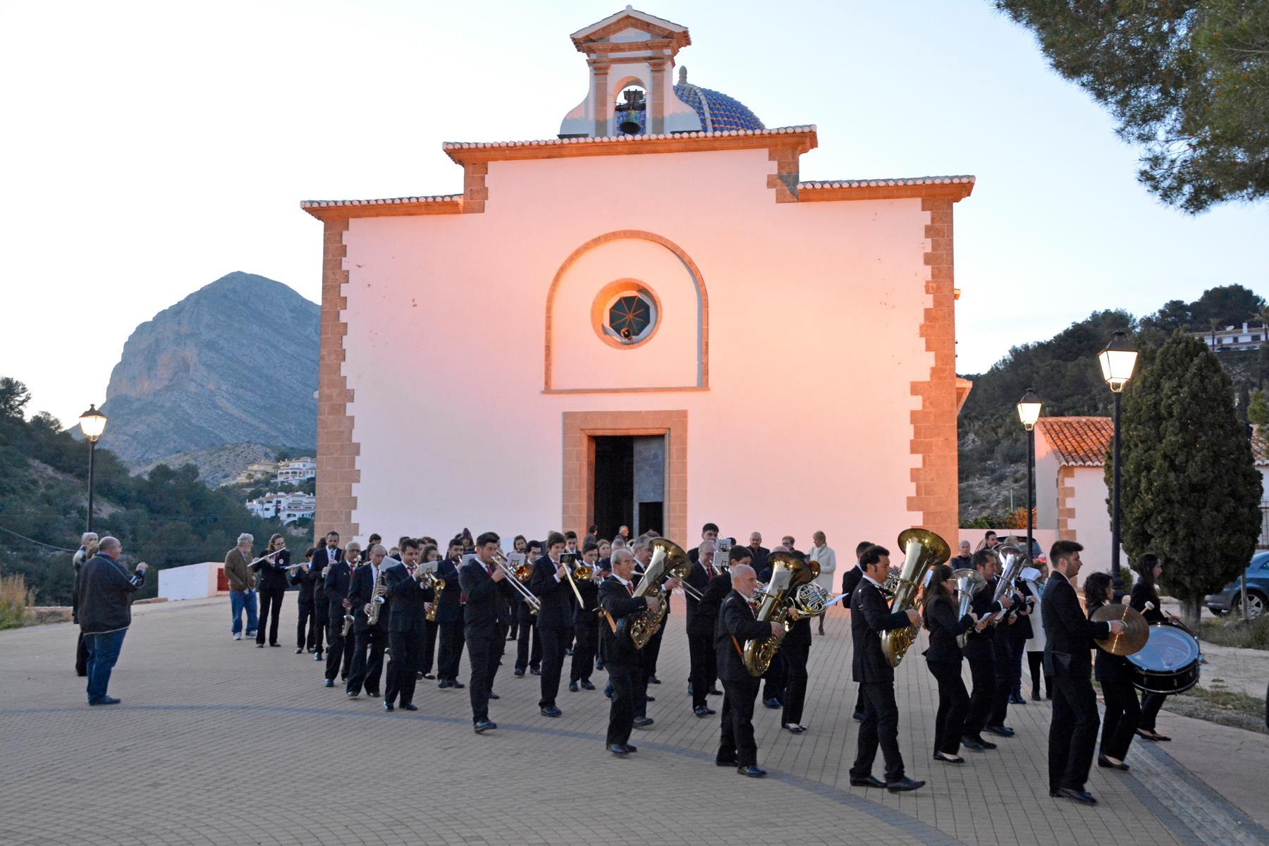 Banda de música Xàbia