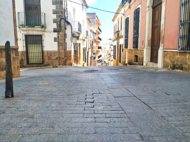 Imagen: Calle Roques