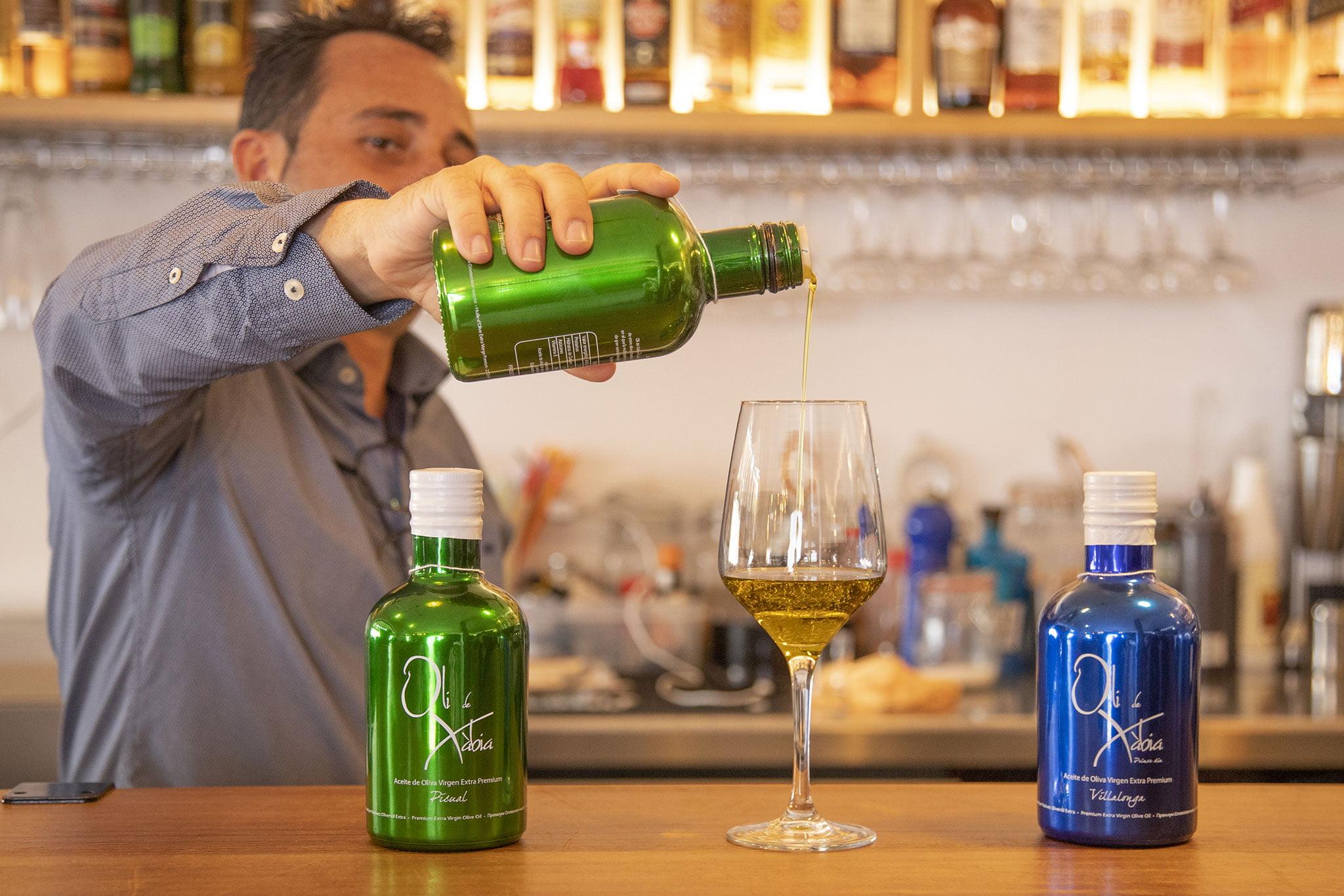Comprar productos gourmet en Jávea – El Celler de la Fontana