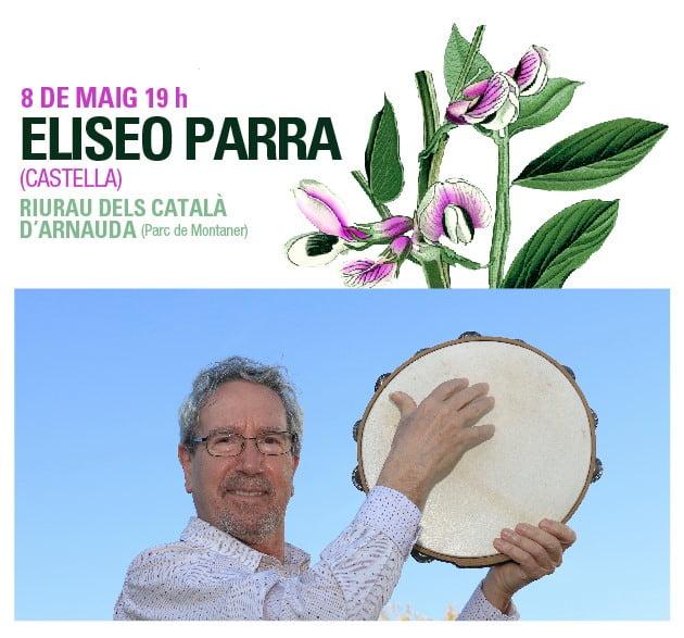 Concierto de Eliseo Parra
