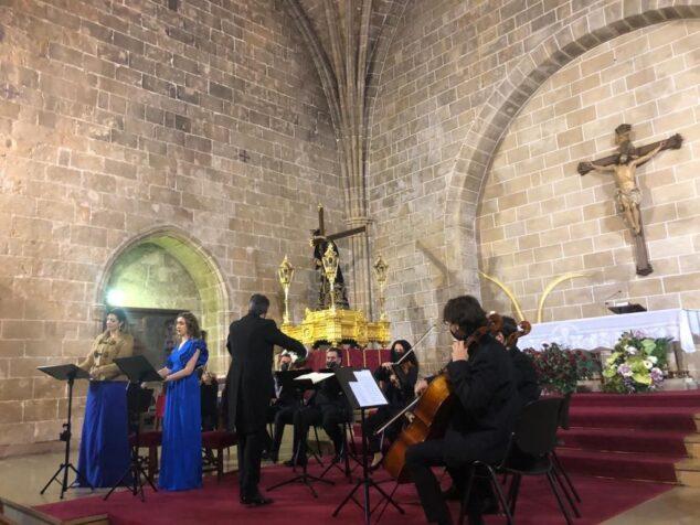 Imagen: Concierto de la Orquesta de Cámara de Valencia