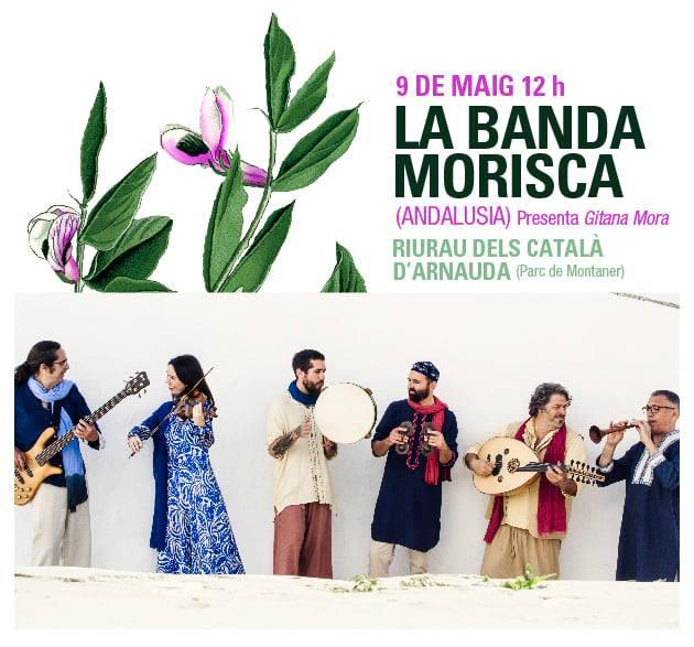 Concierto la Banda Morisca