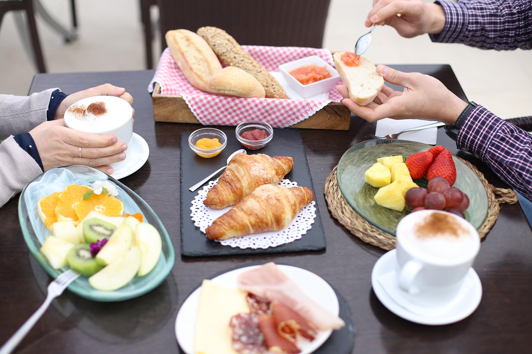 Desayunos junto al mar Dénia – Restaurant Noguera