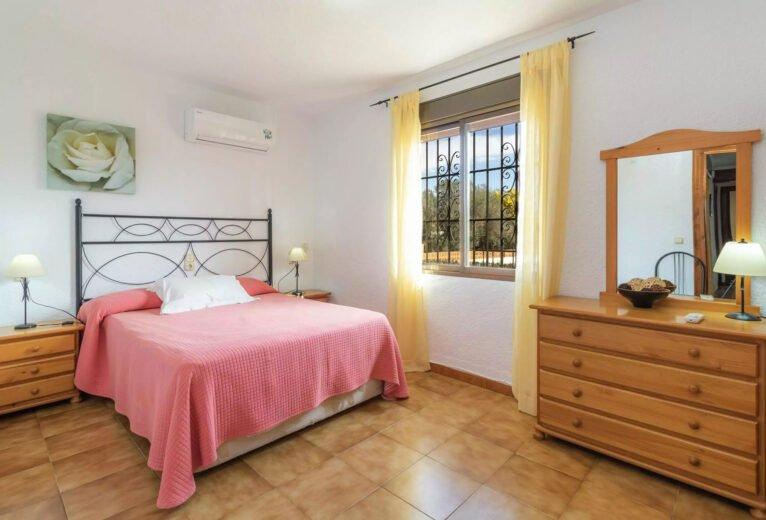 Habitación de una villa en venta en el campo en Jávea - Vicens Ash Properties