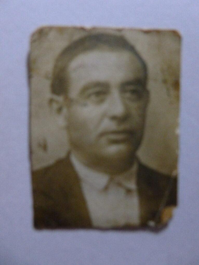 Jaime Buigues Buigues