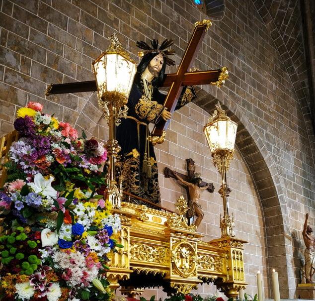 Imagen: Jesús Nazareno
