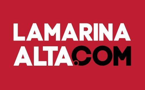 Logo de La Marina Alta.com