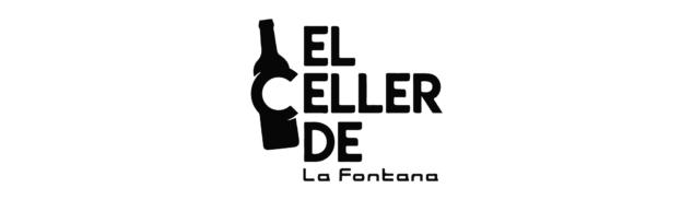 Imagen: Logotipo de El Celler de La Fontana
