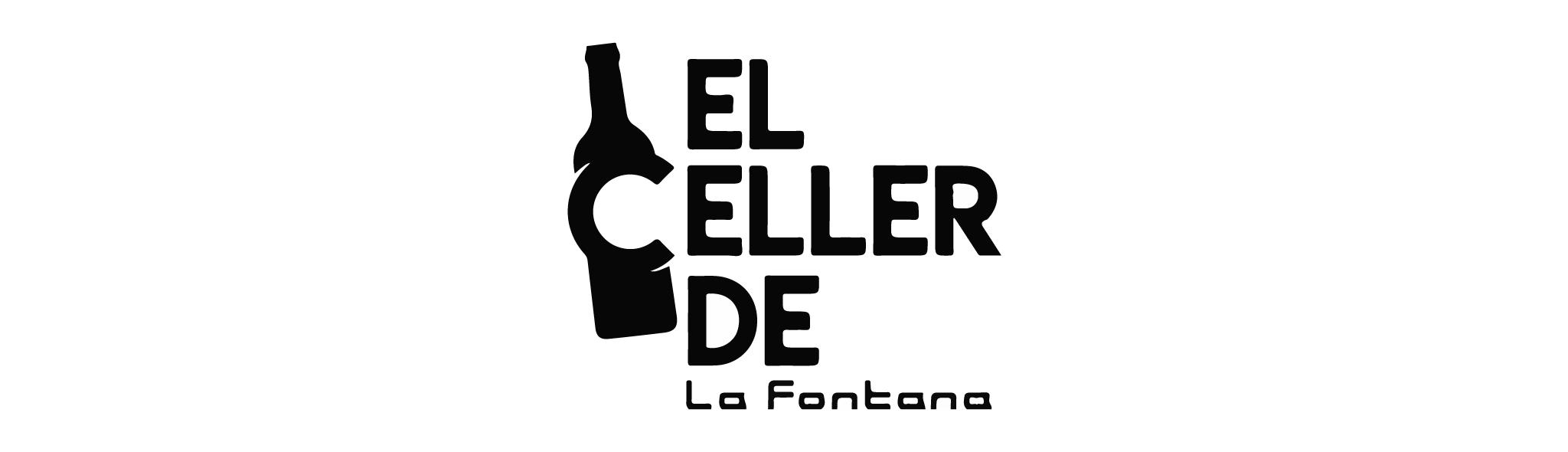 Logotipo de El Celler de La Fontana