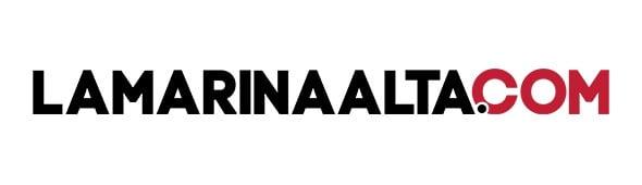 Logotipo La Marina Alta.com