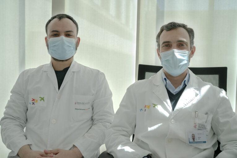 Neurocirujanos Hospital de Dénia
