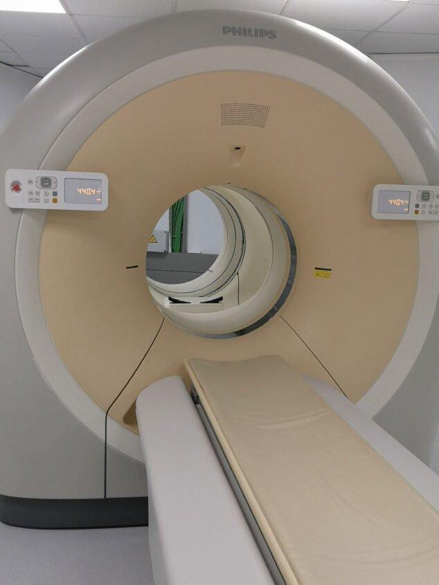 Image: Nouveau PET-CT de médecine nucléaire de l'hôpital Clínica Benidorm (HCB)