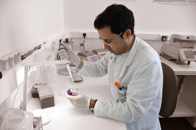 Imagen: Oncología