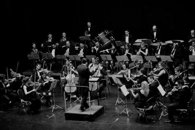 Imagen: Orquesta de Cámara de Valencia