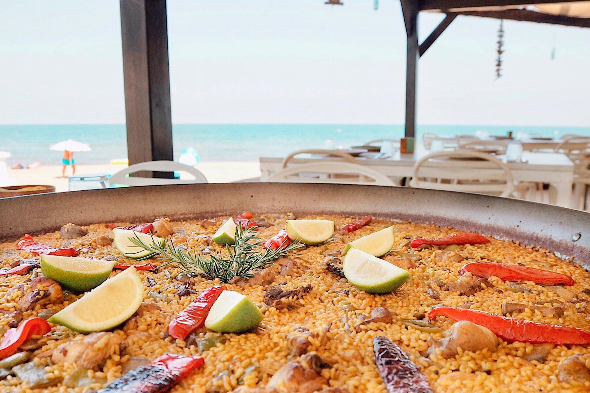 Paella en Dénia – Restaurant Noguera