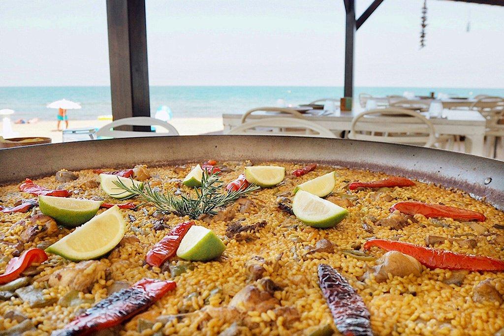 Paellas en Dénia – Restaurant Noguera