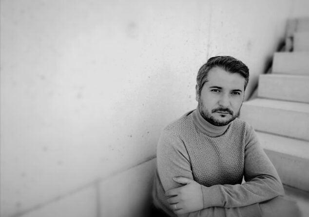 Imagen: Pere Molina Director de orquesta OCV