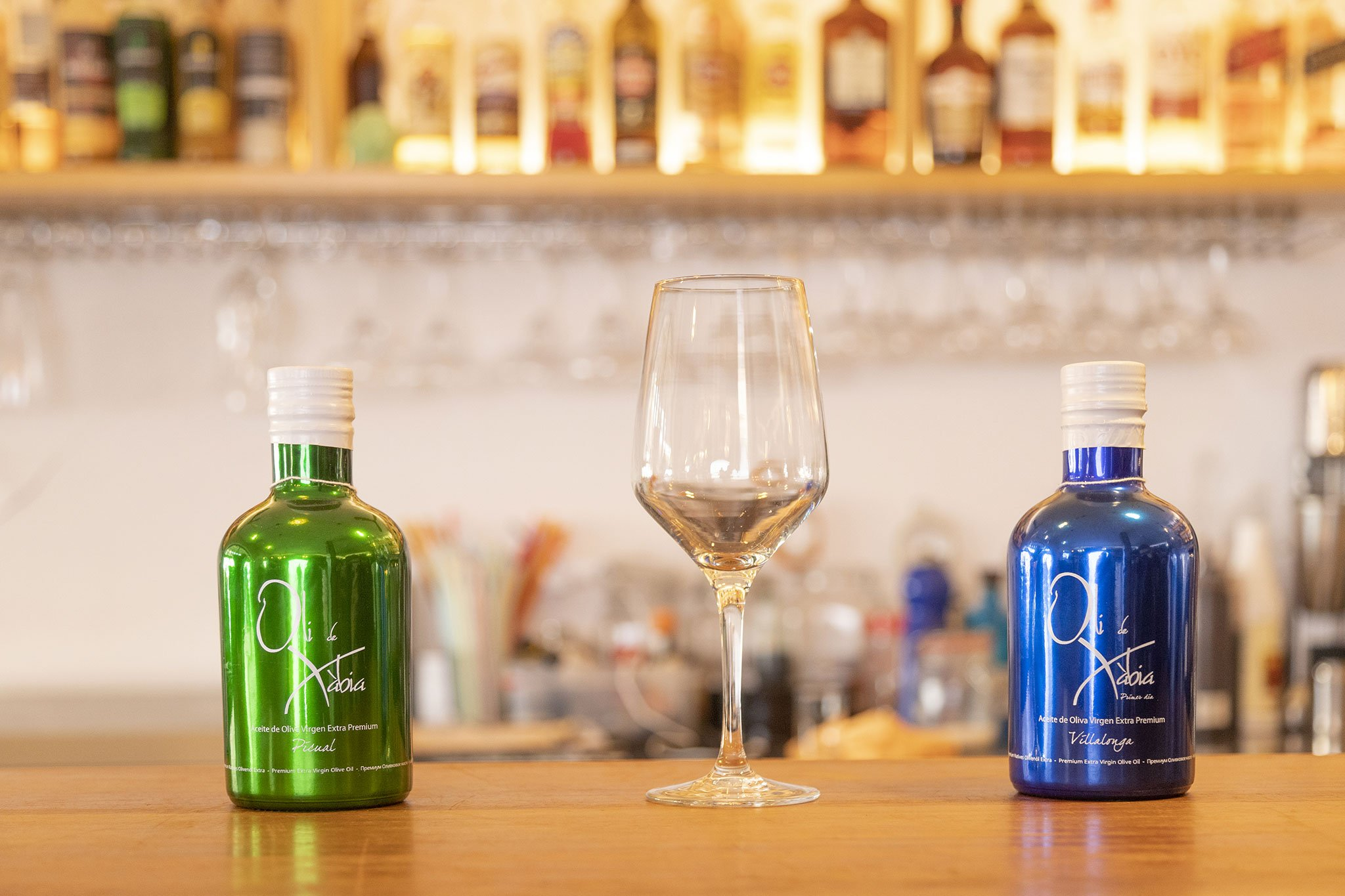 Productos gourmet en Jávea – El Celler de la Fontana