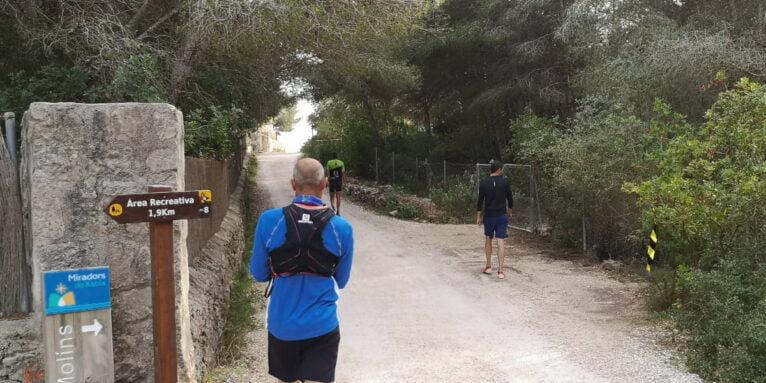 Trail de Pascua 2021