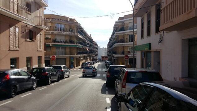 Imagen: Barrio de Thiviers