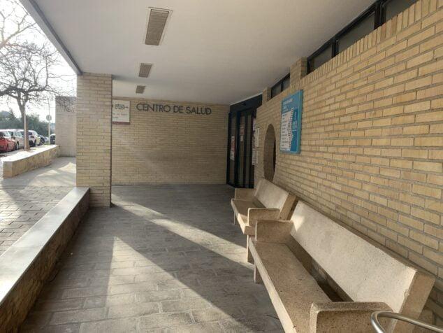 Imagen: Centro de Salud de Xàbia