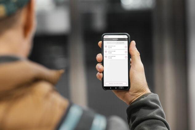 Imagen: Sanidad anuncia que ya se puede elegir entre atención telefónica o presencial al solicitar cita previa