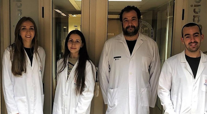 Desarrollan un kit de detección rápida de COVID-19
