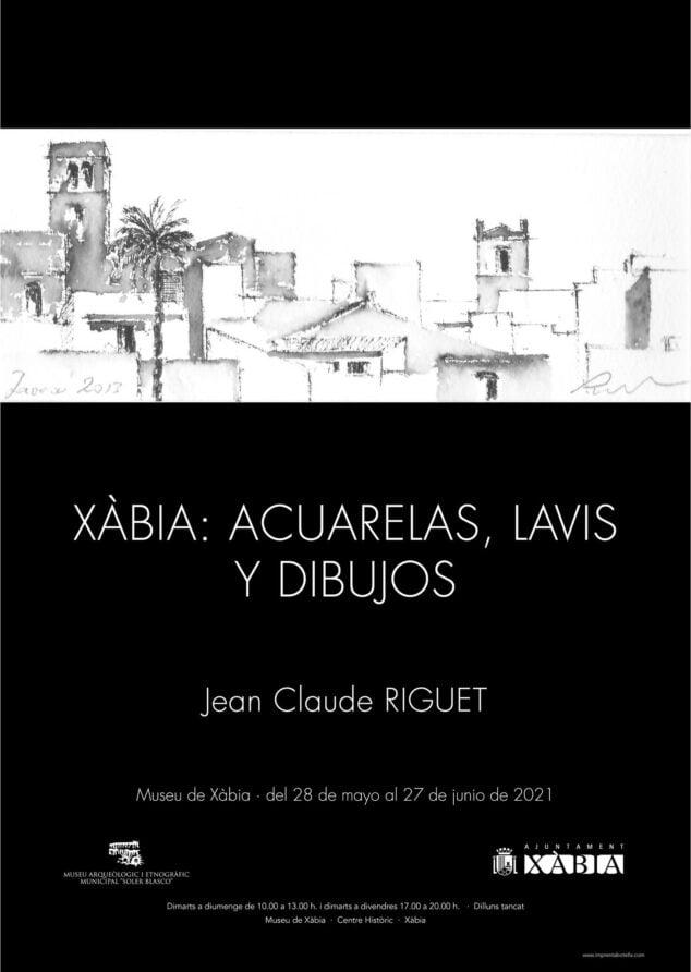 Imagen: Exposición en el Museu Soler Blasco