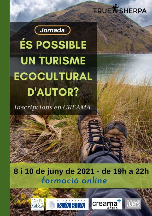 Imagen: Jornada formativa de Turismo ecocultural