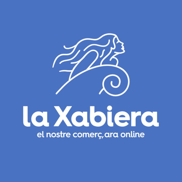 Imagen: Logo La Xabiera