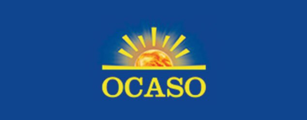 Imagen: Logotipo de Ocaso Jávea