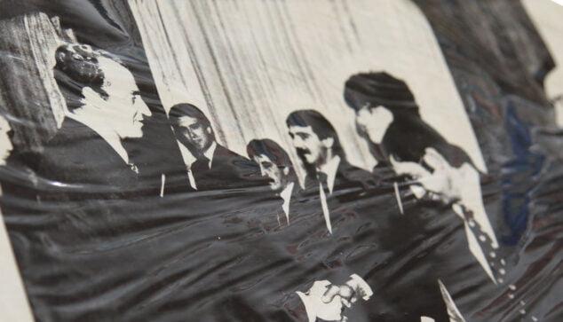 Imagen: Audiencia con el rey Juan Carlos I