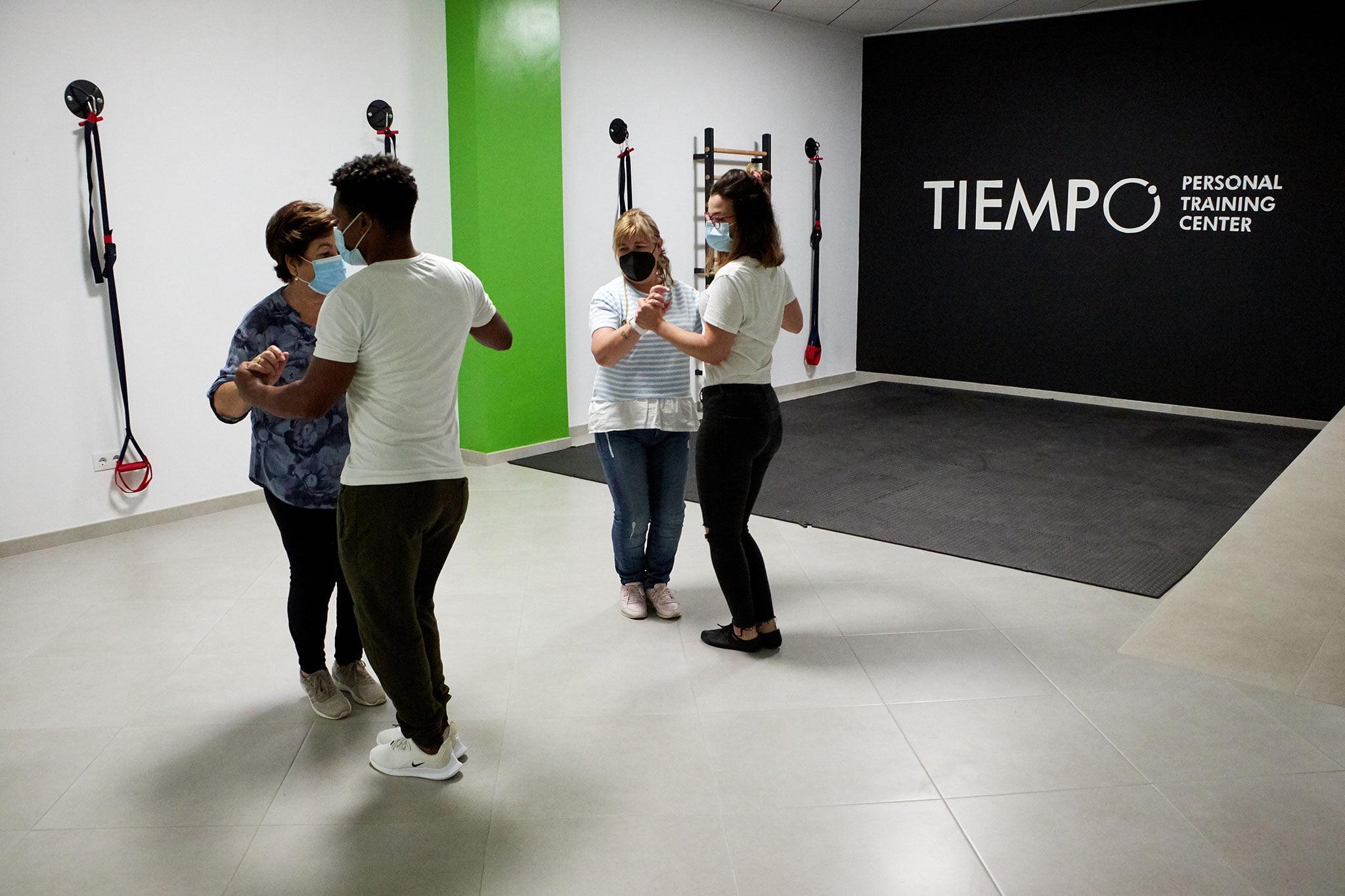Bailes en Jávea – Tiempo Personal Training Center