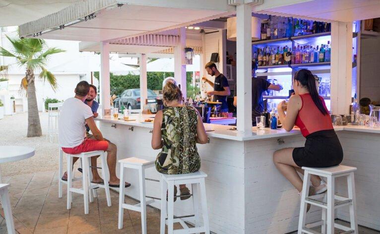 Bar de copas en Jávea - Montgo Di Bongo